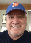 Bruce Bergquist